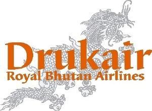 不丹皇家航空机票