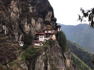 不丹尼泊尔7日游